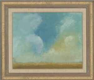 Terry-Duncan-Framed-Contemporary-Oil-A-View-in-Wales