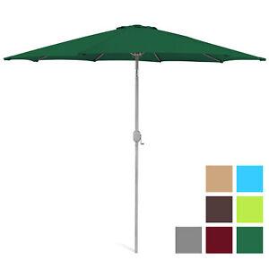 Charmant Details About BCP 9ft Outdoor Market Patio Umbrella W/ Crank Tilt  Adjustment, Wind Vent