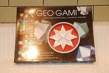 Geogami Geometric Origami