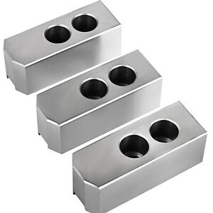 8-034-Soft-Jaws-1-5mm-x-60-for-Hydraulic-Chuck-Precision-External-Jaw-Steel