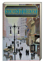 Stories By O Henry Gift Of The Magi,social Triangle,lonesome Road,green Door +