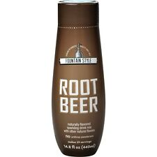 SodaStream - Fountain-Style Root Beer Sparkling Drink Mix - Multi