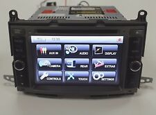 Rosen DS/DE-TY0850 scratch Navigation DVD iPod Blutooth Toyota Venza 09-12