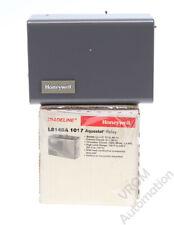 New Honeywell L8148a 1017 Aquastat High Limit Relay Controller