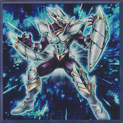Elemental HERO Solid Soldier CT15-EN003 Ultra Rare Limited Edition M//NM 1x