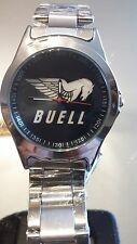 BUELL  CLOCK  UHR  ARMBANDUHR WATCH  XB  XB9  XB12  LIGHTNING  XB9S  XB9R  XB12R