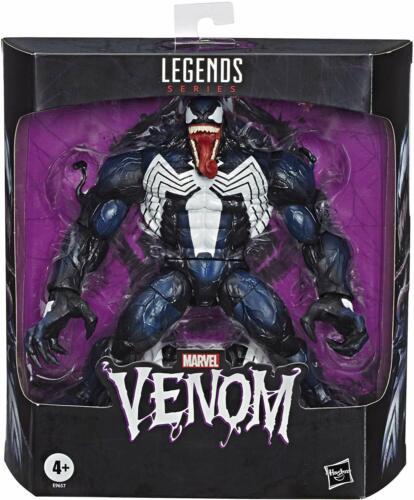 marzo pre-ordine Marvel Legends Series 6-Inch Venom Action Figure