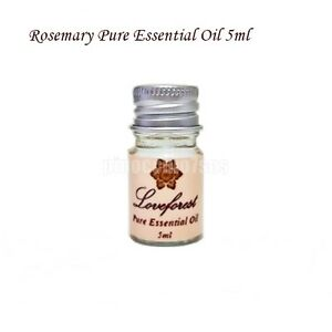 Rosemary-Essential-Oil-Pure-Natural-5ml-Free-Shipping