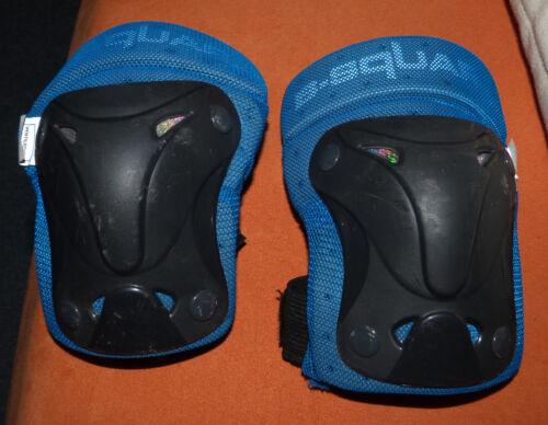 4-teilig Knie fehlt einer Gr.M/S Protektoren-Set Handgelenke & Ellenbogen