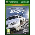 Need for Speed Shift Classics - Xbox 360