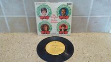 "We Wish You a Merry Christmas "" Radio Shack Collectors Edition "" 45 Record"
