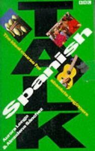 Bbc active talk spanish pack 2 books & cd