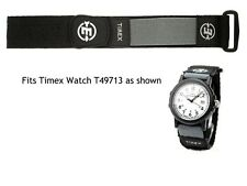 Genuine Timex  Nylon Replacement Strap for T49713 Expedition Timex Watch - UK