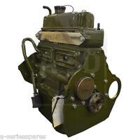 BMC 'A-Series' – Reconditioned 1098cc Engine – Morris Minor, MG Midget/Sprite