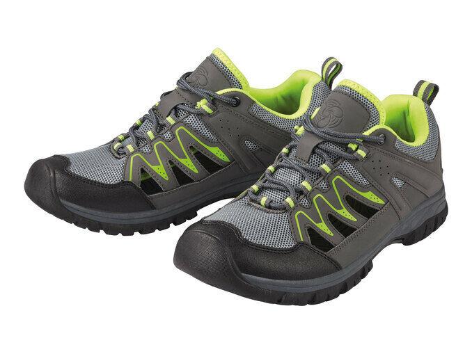 Livergy Men's Closed-Toe Sandals