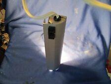 Picture frame Light Clip On Lamp Bulb or shelf lighting low profile aluminum