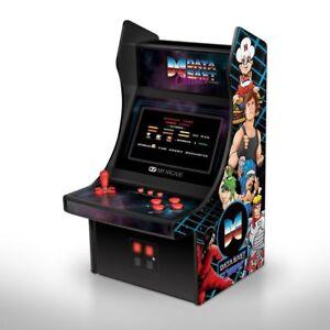 bcab65c9d994e dreamGEAR 10in Retro Mini Arcade Machine for sale online