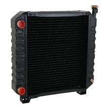 Radiator Fits Ford New Holland Tc35 Tc40 Case Ih D40 Dx40 Oe 86402724 86401465