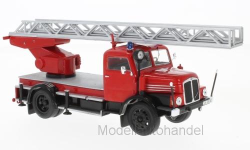 IFA s4000 DL Pompiers 1962 - 1 43 IXO    NEW