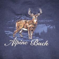 Deer 2 Buck Antlers Nature Full Moon Animal Venison Hunt Night Hoodie Sweatshirt