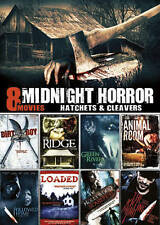 Midnight Horror Collection: Hatchets & C DVD