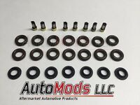 Jeep 4.0 Fuel Injector Rebuild Kit Chrysler 242ci