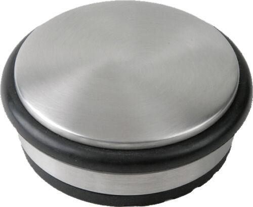 Metafranc acero inoxidable tope puerta 1,4 kg bodentürstopper puerta topes bloqueador Ø 10