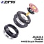 ZTTO-MTB-Bike-4444S-Headset-44mm-1-1-8-034-28-6-Straight-Tube-Fork-Semi-integrated thumbnail 11