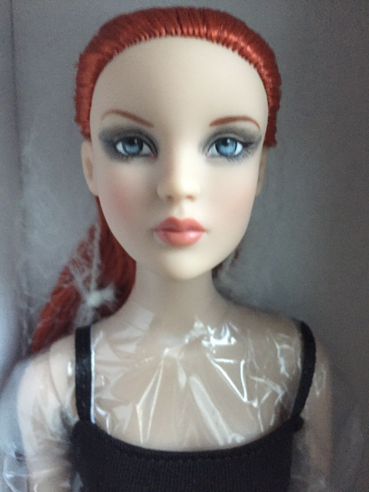 Tonner Tyler Antoinette 16  2012 PERFECT MORNING CAMI rotHEAD FASHION DOLL NRFB