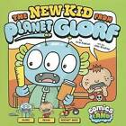 The New Kid from Planet Glorf by Arie Kaplan (Paperback / softback, 2013)