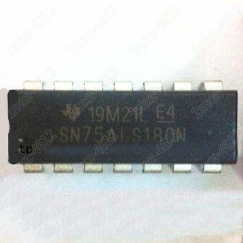 5pcs new   SN75ALS180N