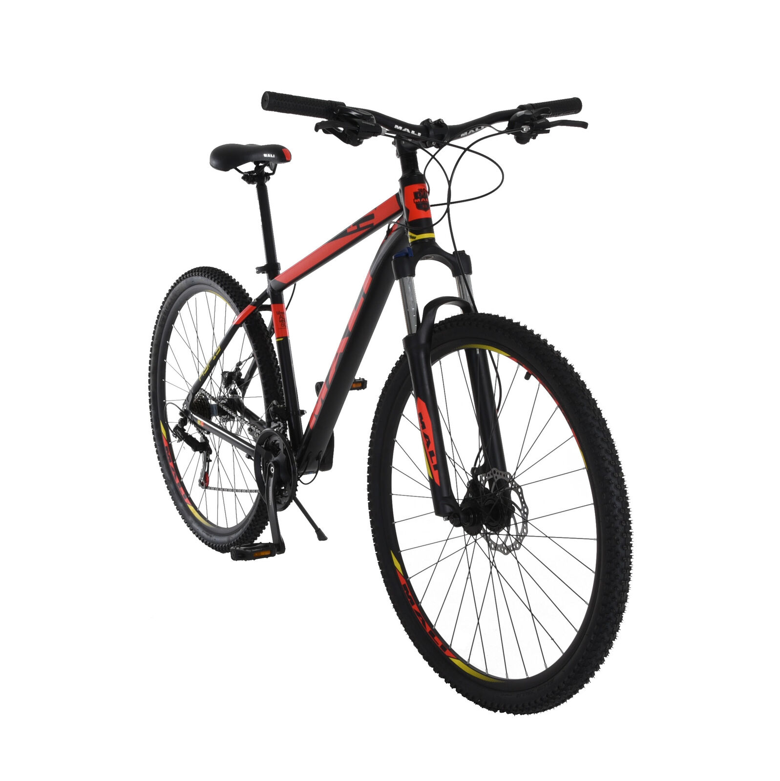 Diamondback Response Mountain Bike With 29 Inch Wheels Black For Sale Online Ebay
