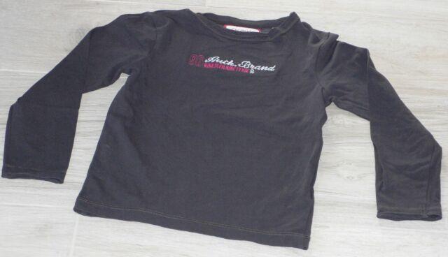 5229 - T-shirt ML 5 ans gris OKAIDI SPORT