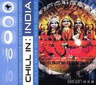 Chill Sessions: Chill in India [Digipak] by Various Artists (CD, Mar-2006, Warner Bros.)