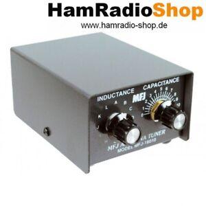 MFJ-16010-1-8-30-MHz-fuer-Langdraht-200W-SWL-Amateurfunk