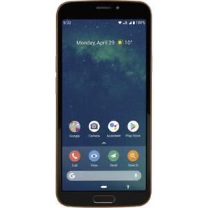 doro 8080 Senioren-Smartphone 32 GB 5.7 Zoll (14.5 cm) Single-SIM Graphit
