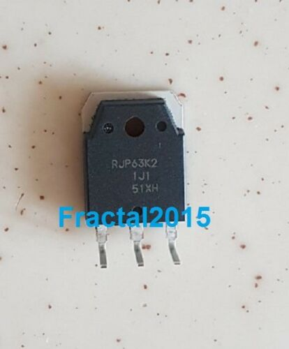 1PCS RJP63K2 IGBT TO247