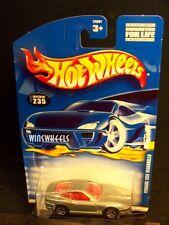 2000 Hot Wheels #235 Ferrari 550 Maranello