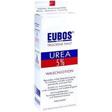 EUBOS TROCKENE HAUT Urea 5% Waschlotion   200 ml   PZN3679498