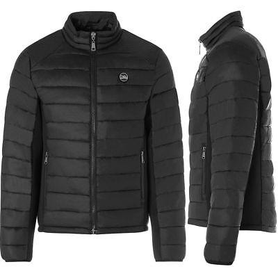 Piumino uomo TWIG Defcon Jacket L320 giubbotto bomber giacca invernale