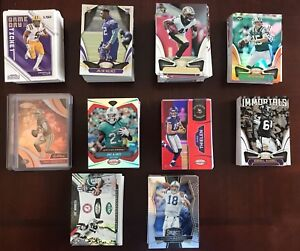 Pick-your-cards-Lot-2018-Panini-Certified-Football-Serial-numbered-rookies