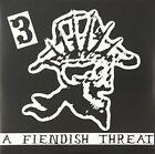 Hank 3 a Fiendish Threat Vinyl 2lp New/