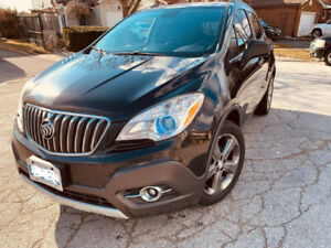Buick Encore,AWD,Excellent Condition,1Owner