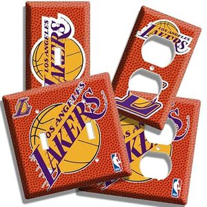 Los Angeles Lakers Nba Basketball Logo Champion Light