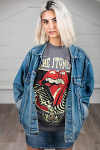 Official-The-Rolling-Stones-40-Licks-Unisex-T-Shirt-Let-It-Bleed-Sticky-Fingers