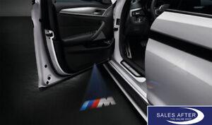 Original BMW LED Türprojektoren F20 F21 F22 F23 F87 F30 F31 F32 F33 F36 G30 G31