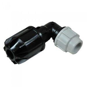 20-27mm to 25mm PLASS4 Universal Adapter Coupling