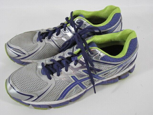 ASICS Gelpursue Scarpe da corsa uomo Running Scarpe da Ginnastica Jogging dimensioni us12 EU 44,5