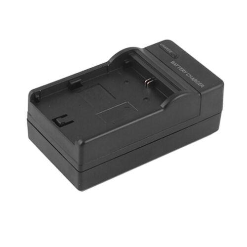 Battery Charger For EN-EL3//e Battery Nikon D50 D70 D80 D90 D200 D300S D70s etc