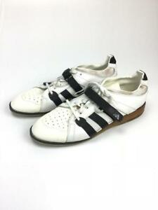 a6823436d82 Details about Adidas Adistar II Olympic Weightlifting shoes mens 15 made in  Germany